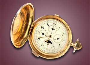 sell pocket watches