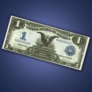 sell Silver Certificates