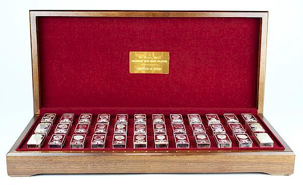 sell Danbury Mint collection