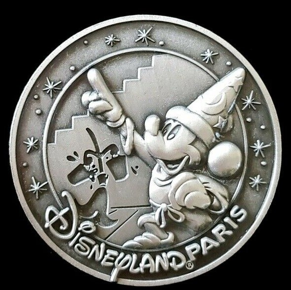 estate Disney Pin buyer