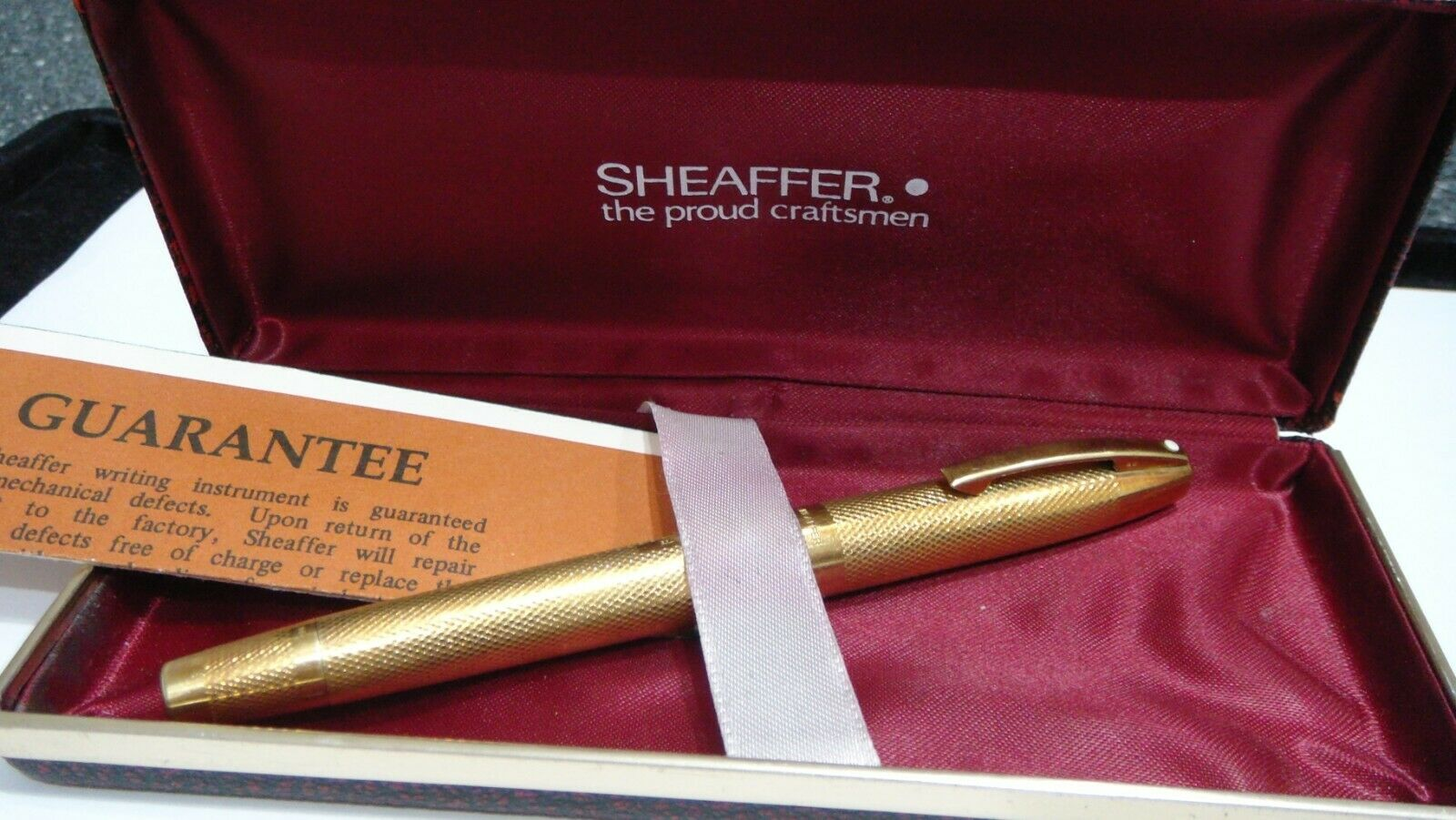 sell sheaffer pen collection