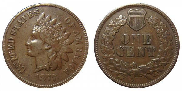 sell indian head penny