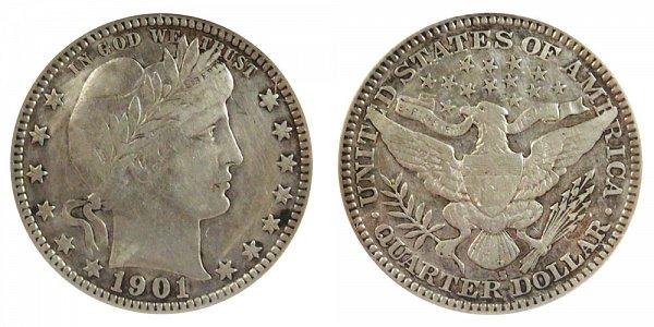 rare quarter