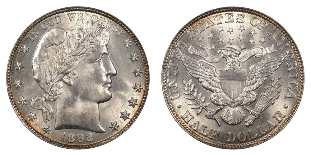 sell silver half dollars