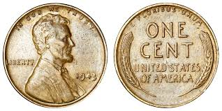 1943 penny