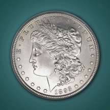 sell Morgan Dollars