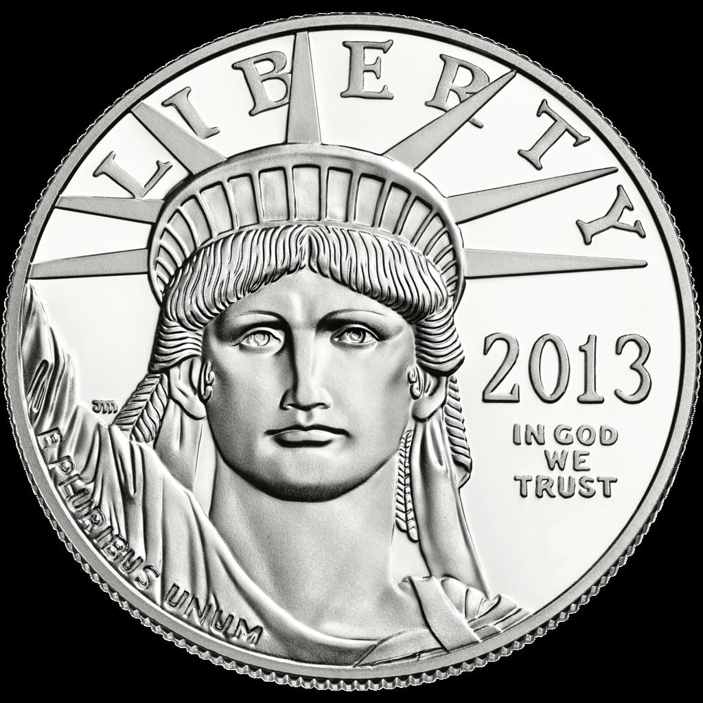 sell bulk Platinum American Eagle dollars
